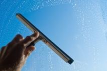 washing windows image